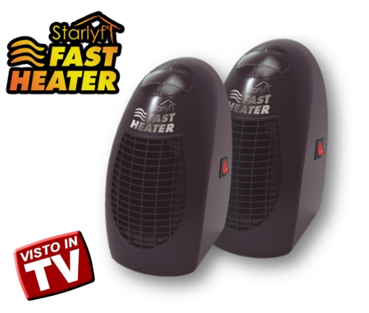Fasth Heater